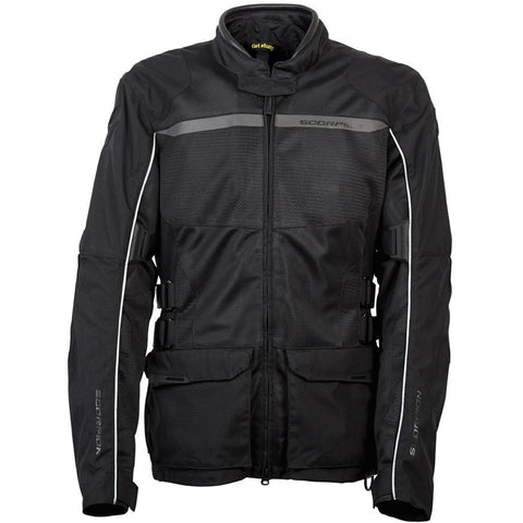 Yuma Touring Jacket