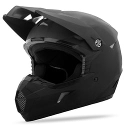 MX-46 Solid Youth Helmet