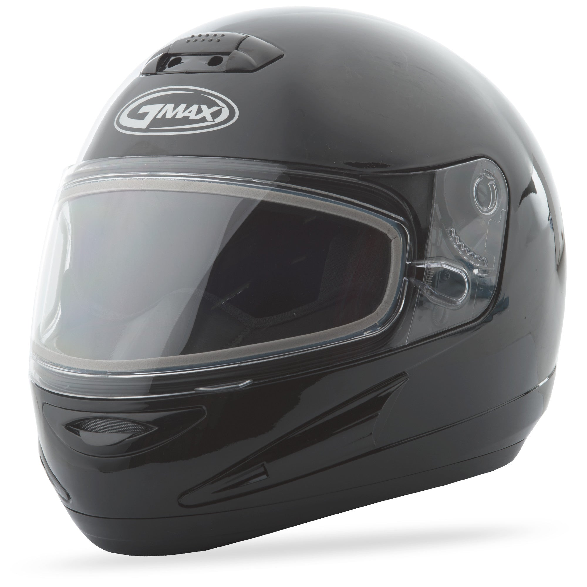 Gm38S Helmet Black L