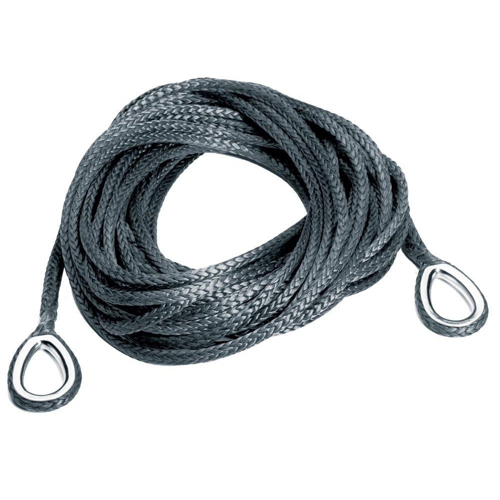 Syn. Plow Rope Extension 8Ft