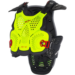 A-4 Blackjack Chest Protector