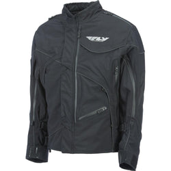Patrol XC Jacket Black