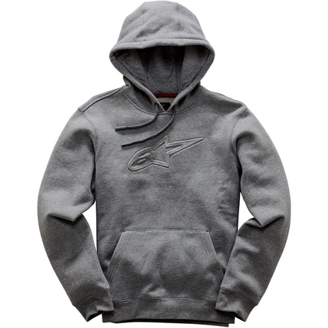 Authority Fleece Hoodie