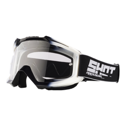 Assault Twin MX Goggle