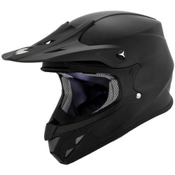 VX-R70 Off-Road Solid Helmet