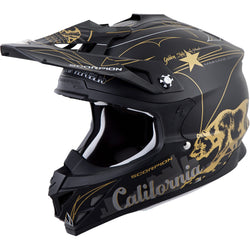 VX-35 Off-Road Golden State Helmet