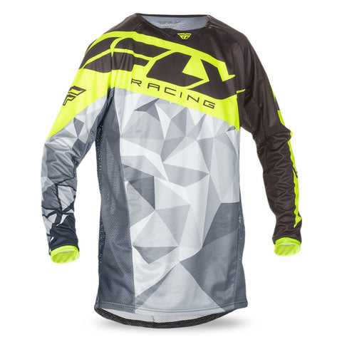 Kinetic Crux Youth Jersey