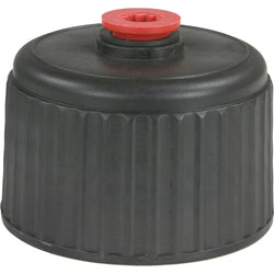 Utility Container Complete Lid (Black)