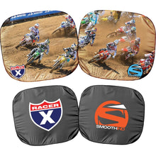 Smooth Industries Racer X Sunshade