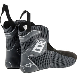 Tech 8 RS Boots Replacement Booties