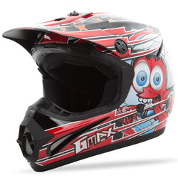 GM46.2 Superstar Youth Helmet