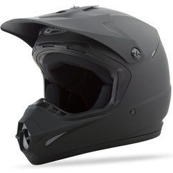 Gm46.2X Youth Helmet Flat Black