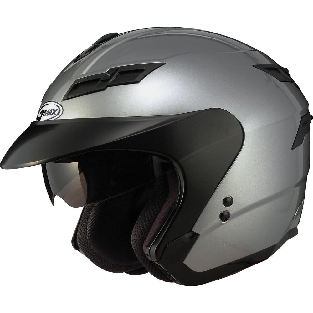 Gm67 Open Face Helmet