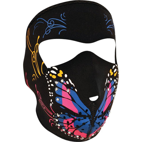 Zanheadgear Highway Honeys Full Mask