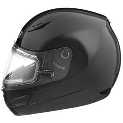 Gm48S Helmet Black w/Electric Shield