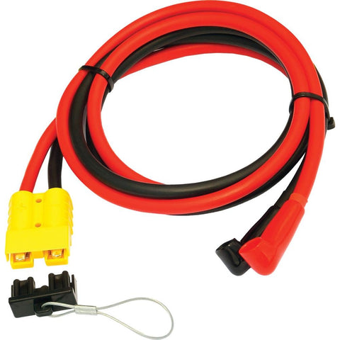 Quick Connect Winch Cable 20