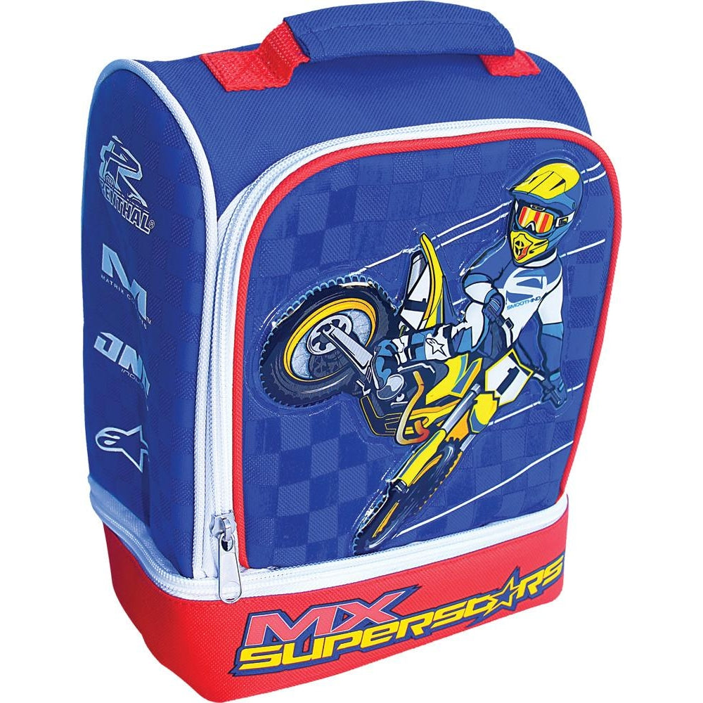 Smooth Industries Lunch Box