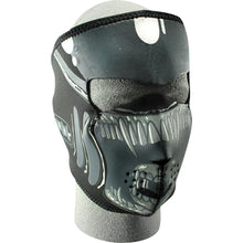Full Face Mask (Alien)
