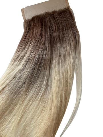 OMBRE CLOSURE 5BY5