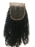 AFRO THIN CLOSURE