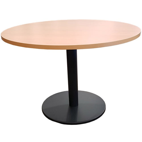 Harmony Meeting Table Disc Base