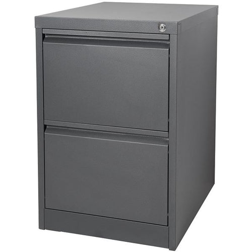 KIS 2 Drawer Filing Cabinet