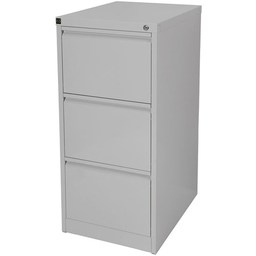 KIS 3 Drawer Filing Cabinet