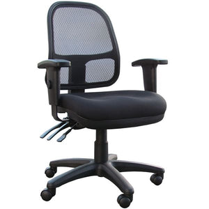 Klash Chair with Arms