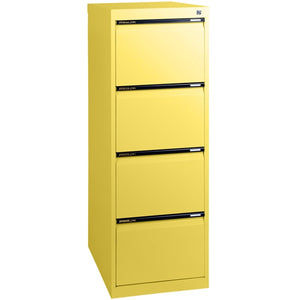 Statewide Four Drawer Filing Cabinet