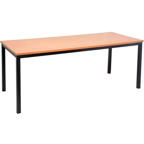 Steel Frame Table 1200x600
