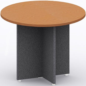 Accent Table 1200 Dia - Cheap Office Furniture Sydney
