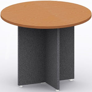 Accent Table 900 Dia - Cheap Office Furniture Sydney