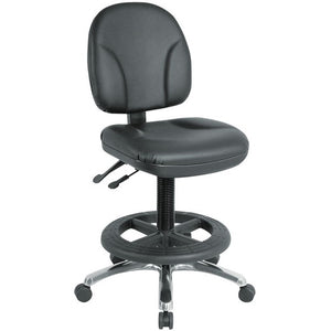 Amanda Drafting Chair - Cheap Office Furniture Sydney