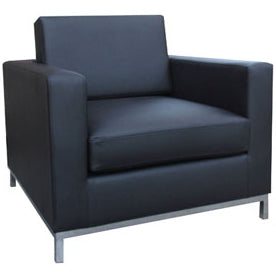 Bianca Lounge Chair 1 - Cheap Office Furniture Sydney