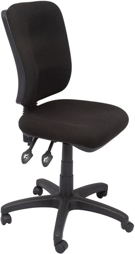 Ergo Square Back Chair - Cheap Office Furniture Sydney