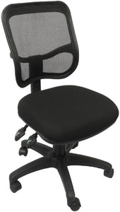 Emily Mesh Back Chair - Cheap Office Furniture Sydney