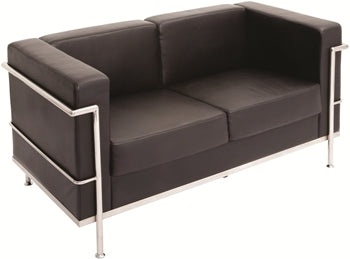 Galaxy Double Lounge - Cheap Office Furniture Sydney