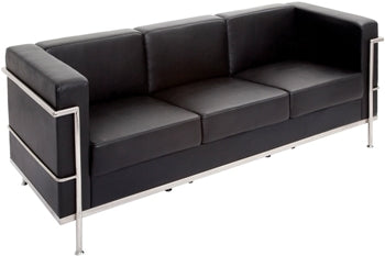 Galaxy Triple Lounge - Cheap Office Furniture Sydney