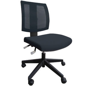 Groovy Mesh Back Chair - Cheap Office Furniture Sydney