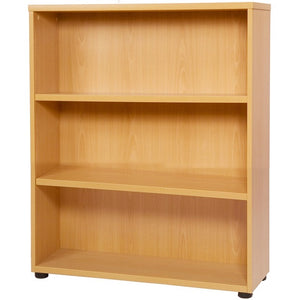 Harmony Bookcase 900 - Cheap Office Furniture Sydney