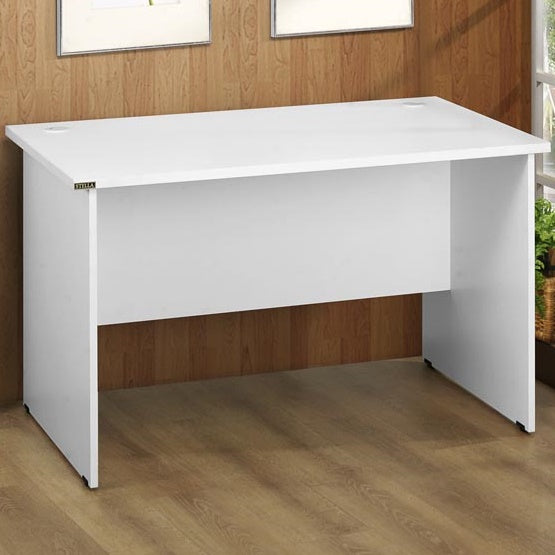 Ice Desk 1200 x 750 - Cheap Office Furniture Sydney