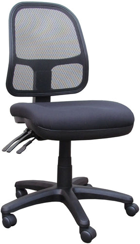 Klash Mesh Back Chair - Cheap Office Furniture Sydney