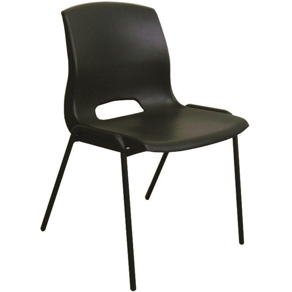 Leah Stacking Chair - Cheap Office Furniture Sydney