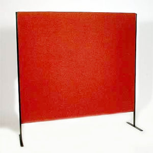 Acoustic Screen 1500h x 1200w - Cheap Office Furniture Sydney