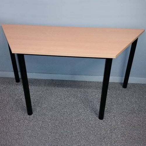 Trapezium Tables - Cheap Office Furniture Sydney