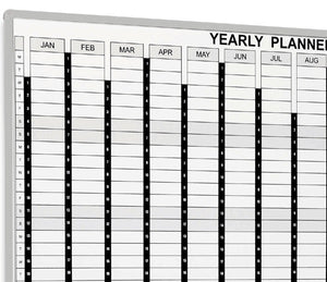 Perpetual Year Planner Small - Cheap Office Furniture Sydney