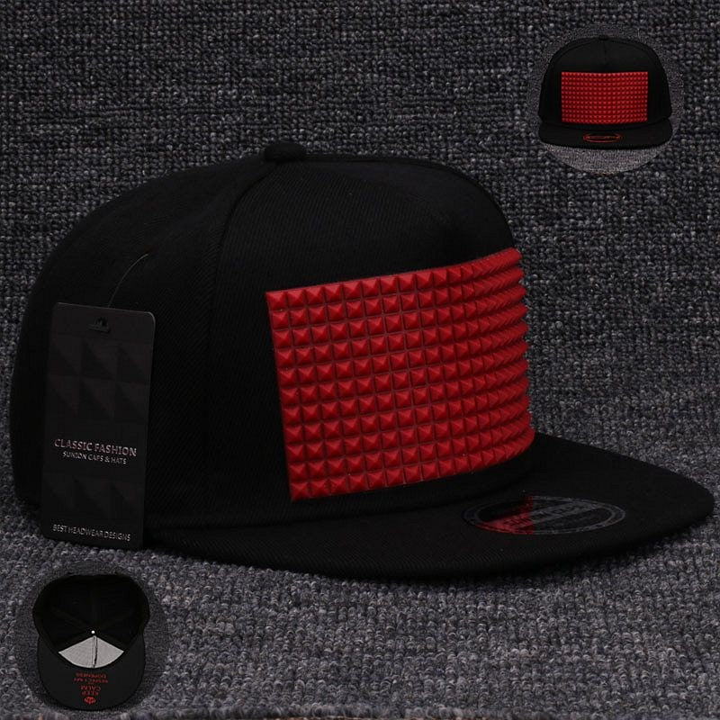 Decibel Fashion Cap