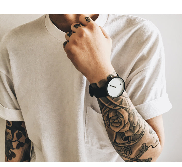 simple mens watches