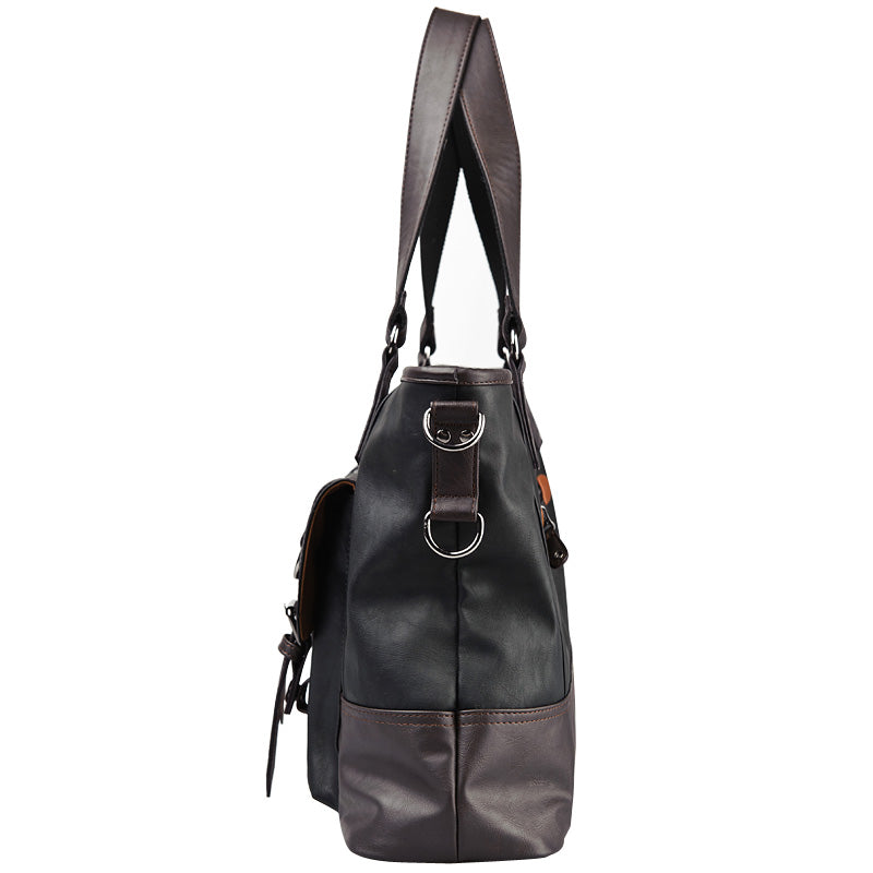 Vogue Men's Tote Bag