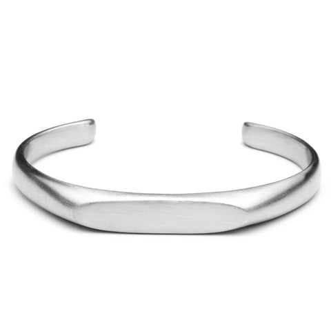 Anomaly Titanium Bangle